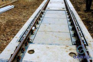 naprawa wagi kolejowej