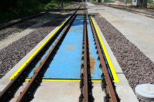 wagi kolejowe naprawa